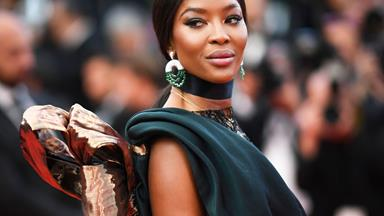 Naomi Campbell Reveals That She Was Turned Away From A Hotel Because Of Her Skin Colour