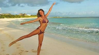 Gisele Bündchen's Exact Diet And Exercise Routine