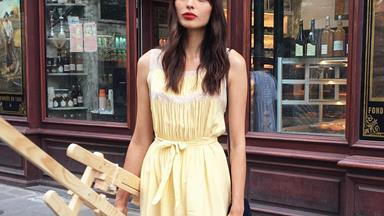 The 5 New Generation French 'It'-Girls You Need To Follow On Instagram
