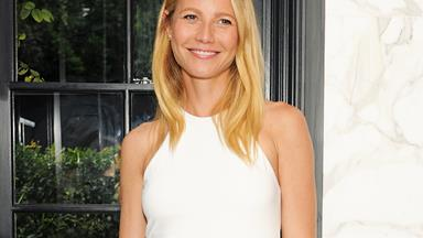 Gwyneth Paltrow And Brad Falchuk Move In Together, One Year After Getting Married