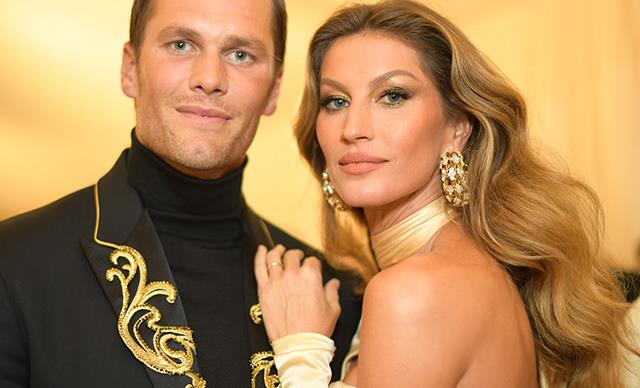 See Inside Gisele Bündchen And Tom Brady's House