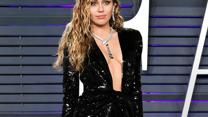 Miley Cyrus' Exact Diet And Exercise Routine