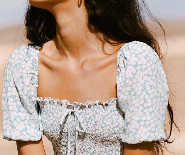 7 Australian Brands Making Dreamy Summer Dresses