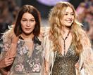 Bella Hadid Is Now Officially Blonder Than Gigi Hadid