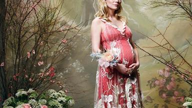 The 9 Most Memorable Celebrity Pregnancy Reveals