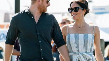 Inside The Luxury Ibiza Villa Prince Harry And Meghan Markle Holidayed In