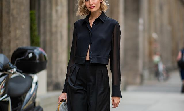 The 5 Flattering Styles Of Pants Every Woman Should Own