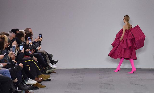 The Balenciaga Appeal: Why The Fashion World Is Still Obsessed
