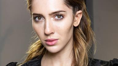 Transgender Model Teddy Quinlivan Is The Newest Face Of Chanel Beauty