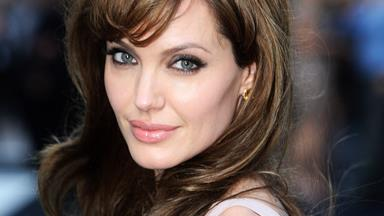 Angelina Jolie's Entire Before And After Beauty Transformation