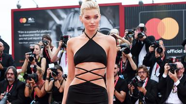 The Most Heart-Stopping Looks From Day One Of The Venice Film Festival