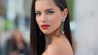 The One Fashion Trend Adriana Lima Wishes Would Disappear Forever