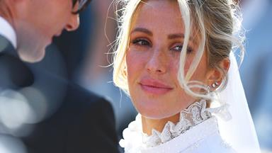 Every Impeccably-Dressed Guest Who Attended Ellie Goulding's York Wedding