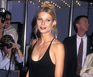 Gwyneth Paltrow's Before And After Beauty Transformation In Pictures
