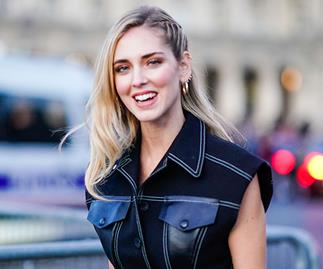 Chiara Ferragni's Documentary, 'Unposted', Brought Her To Tears