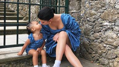 What Instagram Doesn't Tell You About Dressing Your Own Children