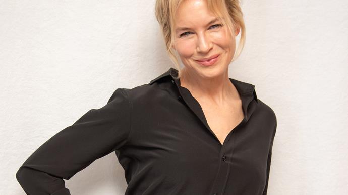 Renee Zellweger.