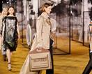 Riccardo Tisci's Burberry 'Evolution' Takes London Fashion Week