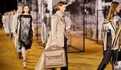 Riccardo Tisci's Burberry 'Evolution' Takes London Fashion Week