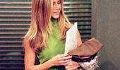 Ralph Lauren Launches A New Collection Inspired By Rachel Green From 'Friends'