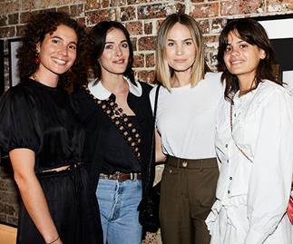 Beauty BAZAAR Influencer Brunch 2019