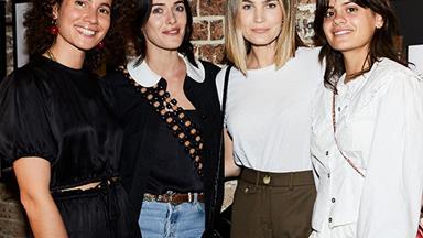 Insider Beauty BAZAAR's Exclusive Influencer Brunch