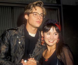 A Look Inside Brad Pitt's Dating History