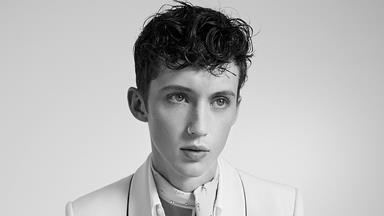BAZAAR Man Troye Sivan On Clothes, Coming Out And His Hollywood Home Life