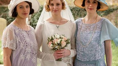 This New TV Show Is Being Hailed As 'Downton Abbey' Meets 'Gossip Girl'
