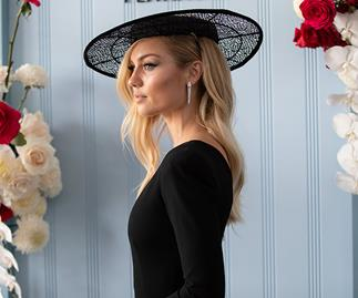 A Celebrity Stylist Shares 8 Key Accessory Trends For The Melbourne Cup Carnival