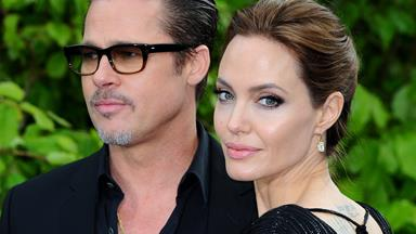 "Angelina Jolie Discusses ""Complicated"" Split from Brad Pitt in Emotional New Interview"