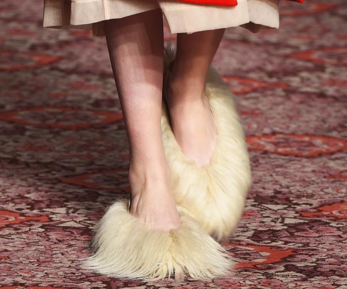 Simone Rocha shoes.