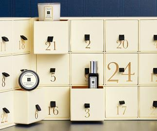 Luxury Advent Calendars