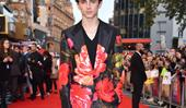 How Timothée Chalamet Became The Best-Dressed Man On The Red Carpet