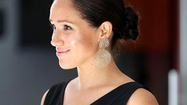 """Meghan Markle on Royal Life: """"It's Not Enough to Just Survive"""""""
