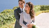 Rafael Nadal Has Married Maria Francisca Perelló In A Stunning Island Ceremony