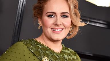 The Diet And Exercise Routine Adele Swears By For Her Figure