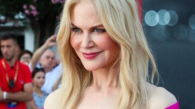 Nicole Kidman's Very Simple Secret To Flawless-Looking Skin