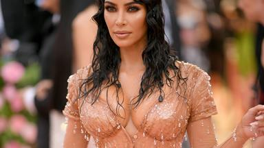 Kim Kardashian Says She May Stop Dressing 'Sexy' When She Turns 40