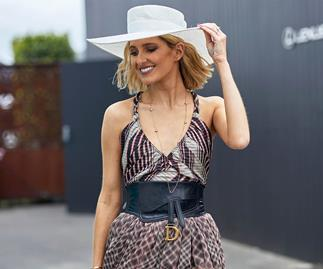 The BAZAAR Best Dressed List: Stakes Day 2019