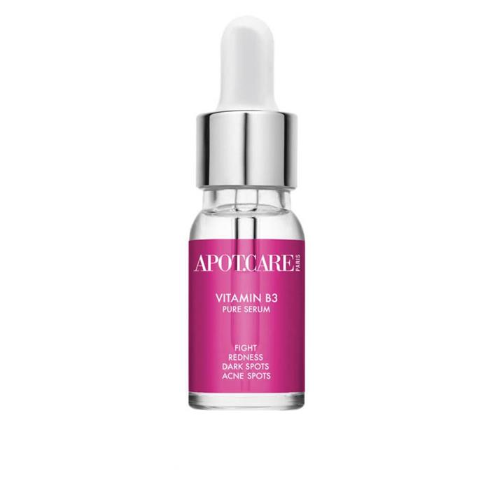 "***Vitamin B3 Serum by APOT.CARE, $50 from [MECCA](https://www.mecca.com.au/apotcare/vitamin-b3-pure-serum/I-031508.html#q=apot.care%2Bvitamin%2Bb&start=1|target=""_blank""