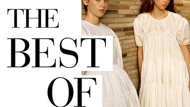 The Best Of... Cotton Summer Dresses