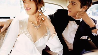 Chaumet's Engagement Ring Service Is Perfect For The Modern Bride