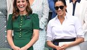 This Is How Much Meghan Markle And Kate Middleton's Social Media Influence Is Actually Worth