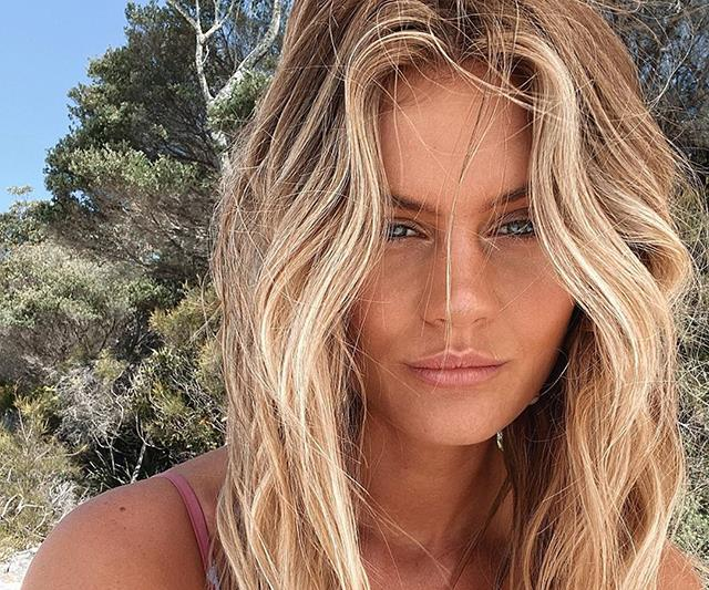 A Day In The Life Of Model And Influencer Jordan Simek