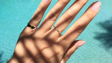 Why The 'Clean Manicure' Is The Understated Nail Trend To Try