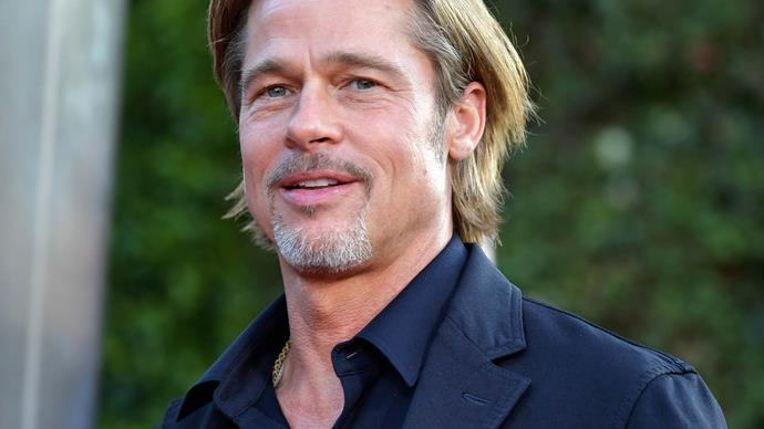 Is Brad Pitt Dating 'Arrested Development' Actress Alia Shawkat?