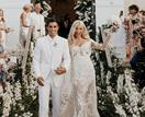 Devon Windsor Shares A Look Inside Her Wedding Album