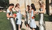 12 Brands For Fashion Girl Bridesmaid Dresses