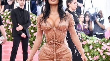 Why Kim Kardashian Is Ending The Era Of The Naked Selfie